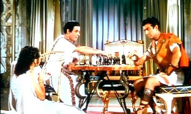 quo vadis ajedrez 1951
