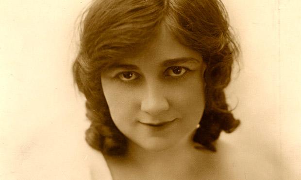 Mary fuller 1912