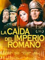 cartel la caida del imperio romano