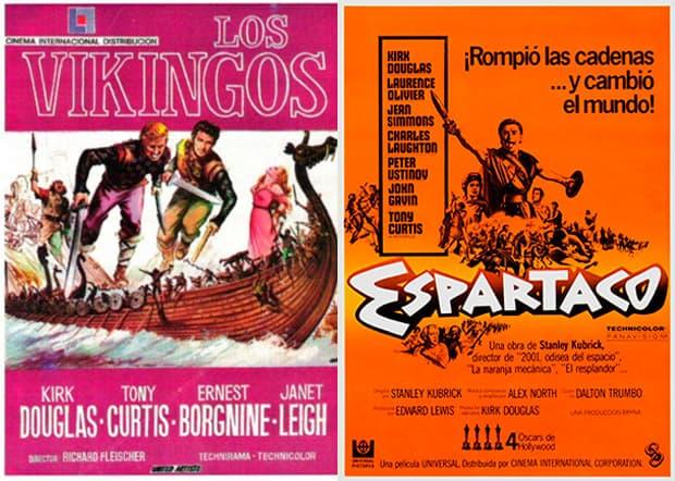 cartel los vikingos espartaco