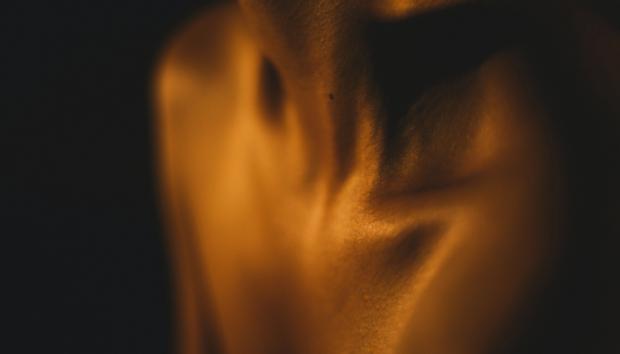 Cuello y parte de tórax