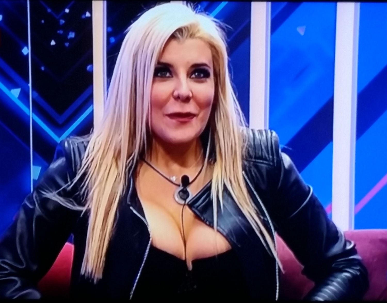Actriz Porno Española Gran Hermano noche escoltas gran culo - strippers
