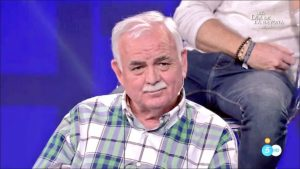 El padre de Bárbara, Cañuelo.