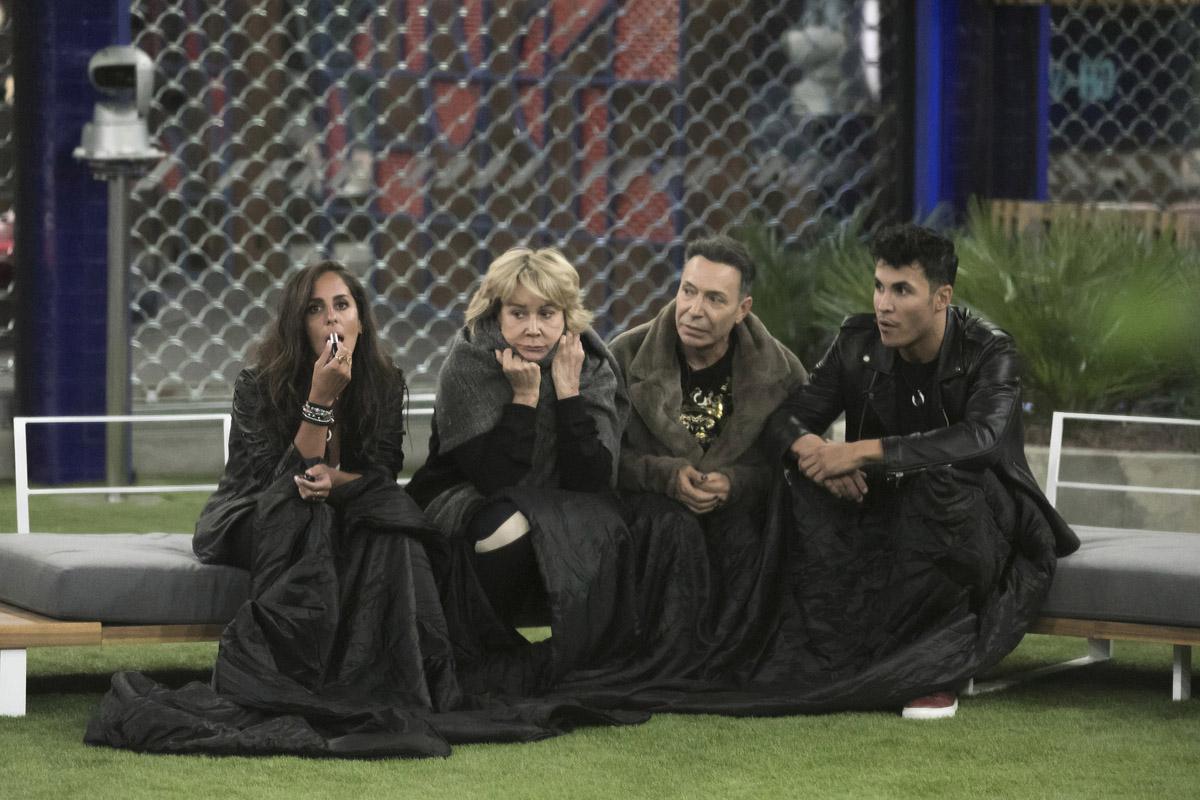 Chantaje A Telecinco Los Concursantes De Gh Vip Planean Abandonar En Masa En La Gala De Esta Noche