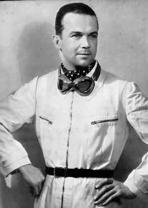 Caracciola, en 1938 (WIKIPEDIA).