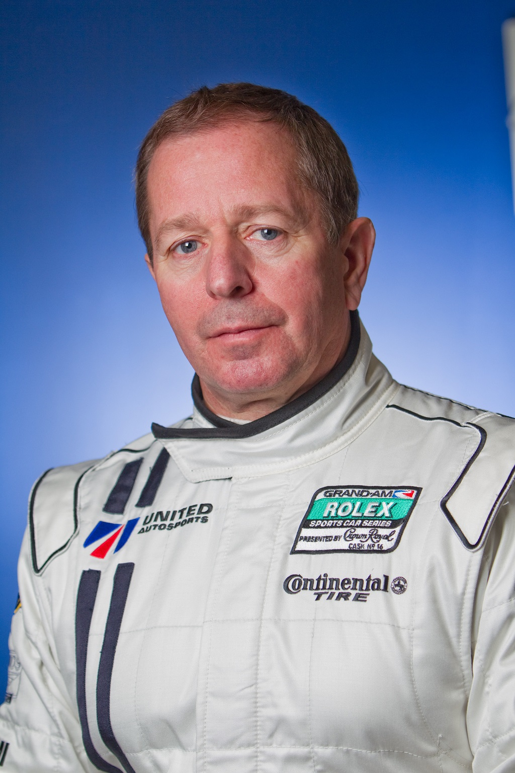 Brundle, en 2011 (WIKIPEDIA).