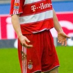 Tras el Barça, Van Bommel fichó por el Bayern (WIKIPEDIA).