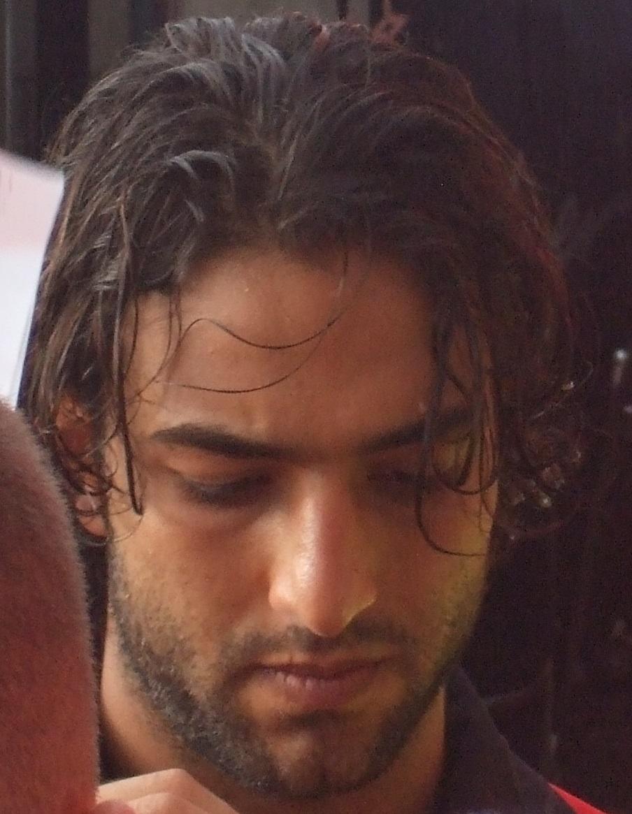 Mido, en 2008 (WIKIPEDIA).