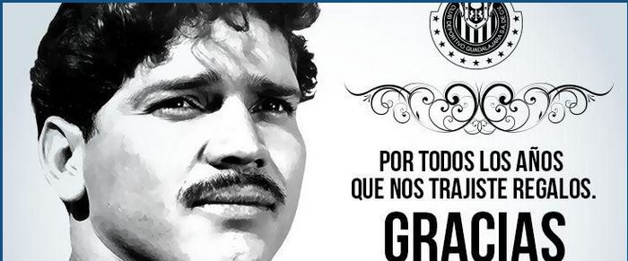 Cartel del homenaje a 'Chava' Reyes (YOUTUBE)