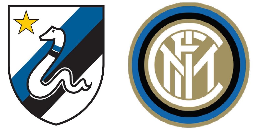 Escudos del Inter (WIKIPEDIA).