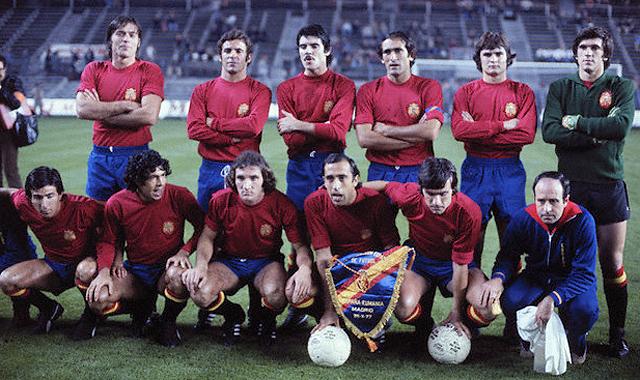España, en 1978 (RTVE).