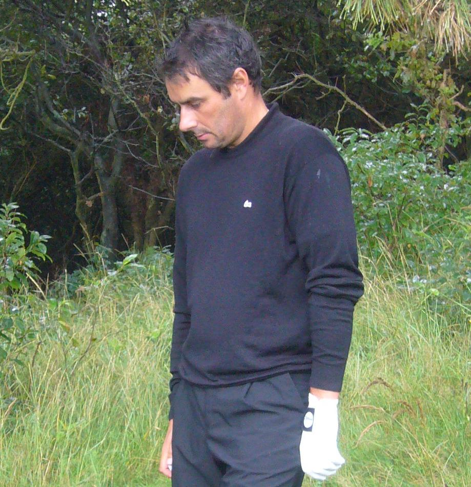 Van de Velde, en 2008 (WIKIPEDIA).