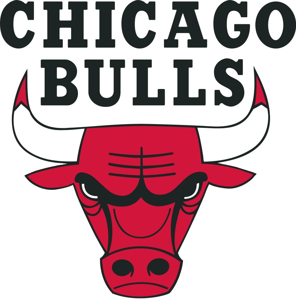 Logo de los Bulls (WIKIPEDIA).