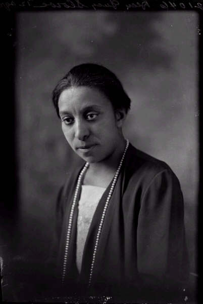 Lucy Diggs Slowe (WIKIPEDIA).