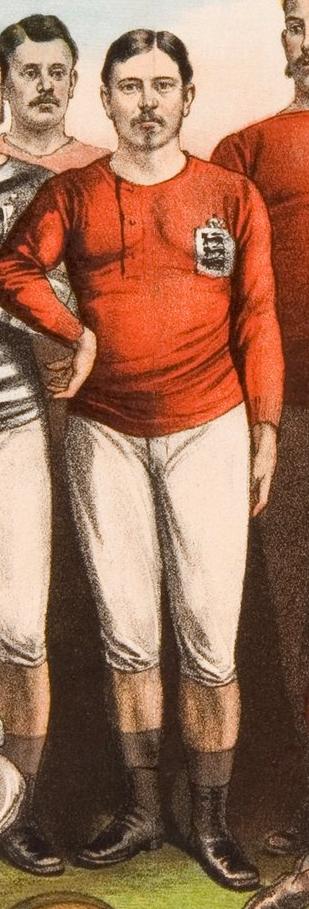 Widdowson, en un grabado de la época (dominio público).