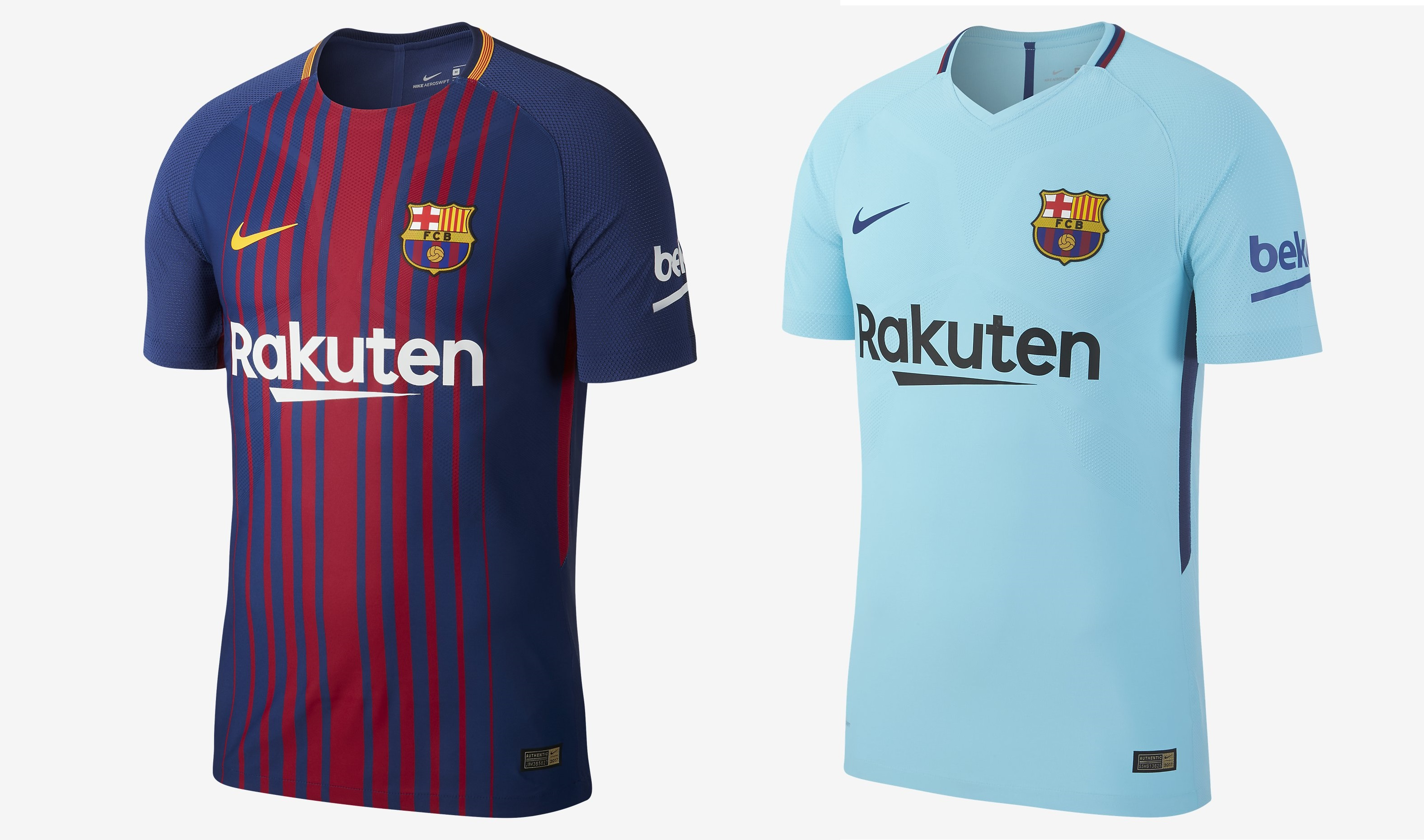 0be983d368a41 Camisetas de fútbol 2017 2018  análisis de las equipaciones de Real ...