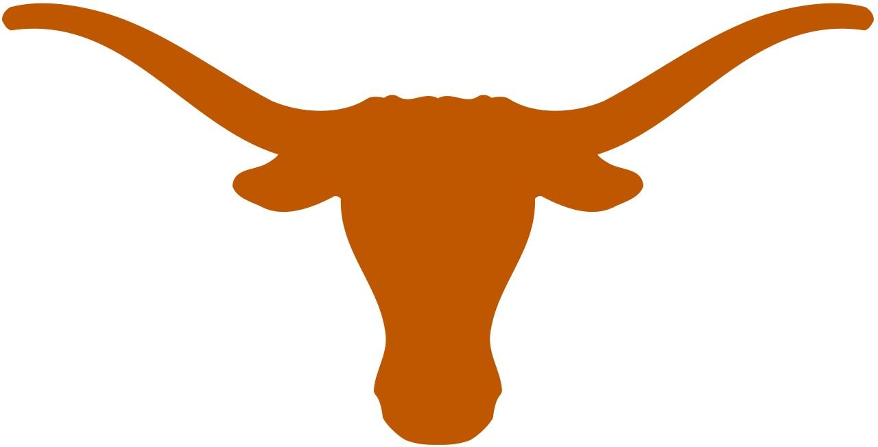 Resultado de imagen de texas longhorns logo