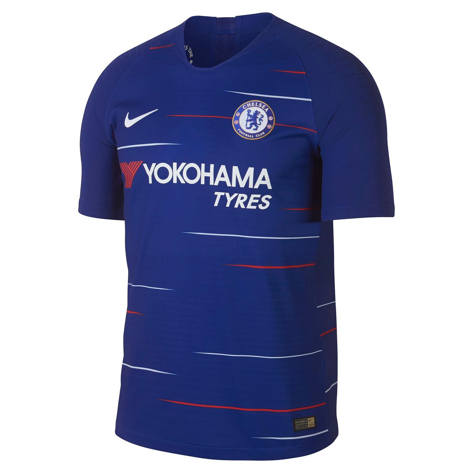 Camiseta del Chelsea (NIKE). 34e0c2f5e44d4