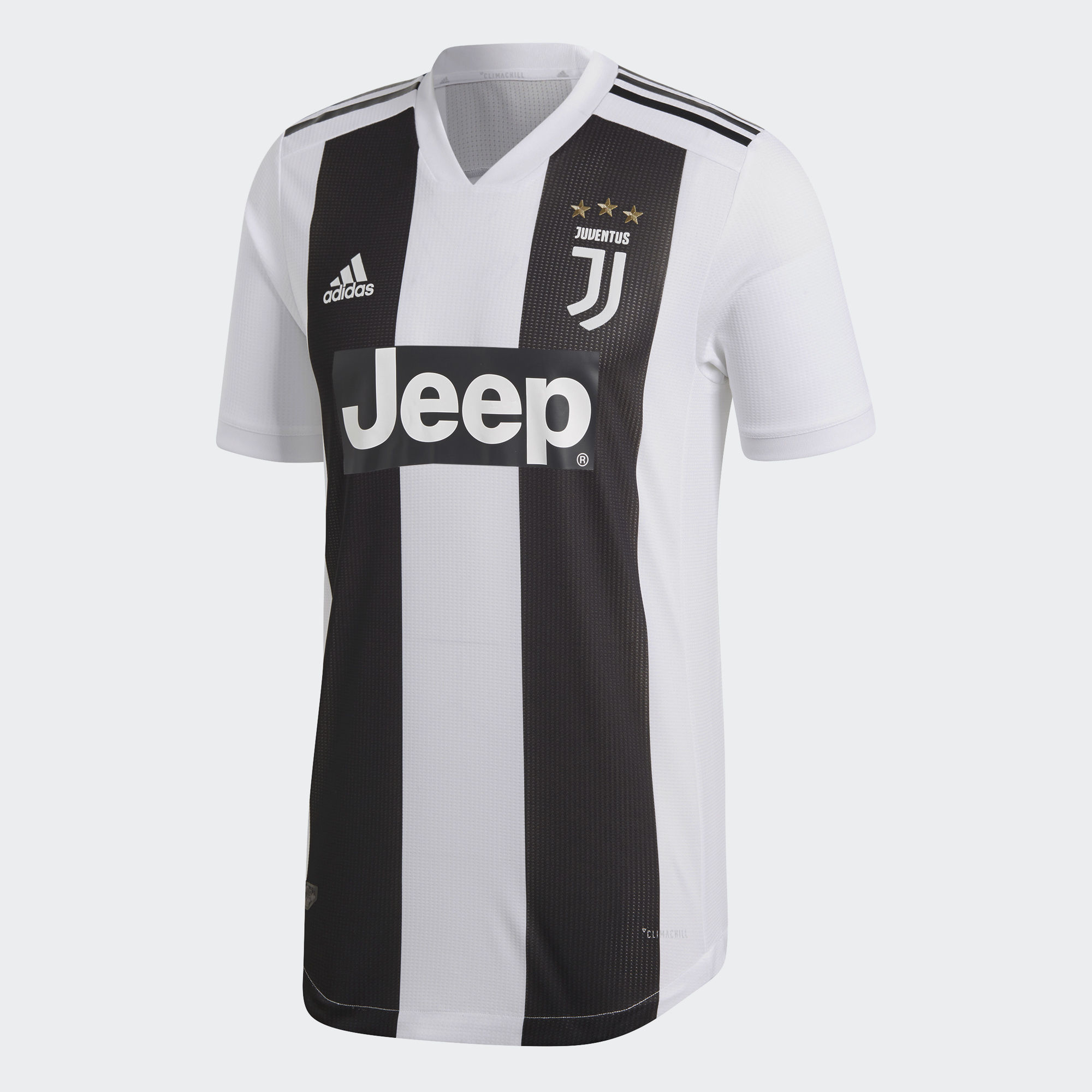 Camiseta de la Juventus (ADIDAS). 30bd4d905ee29