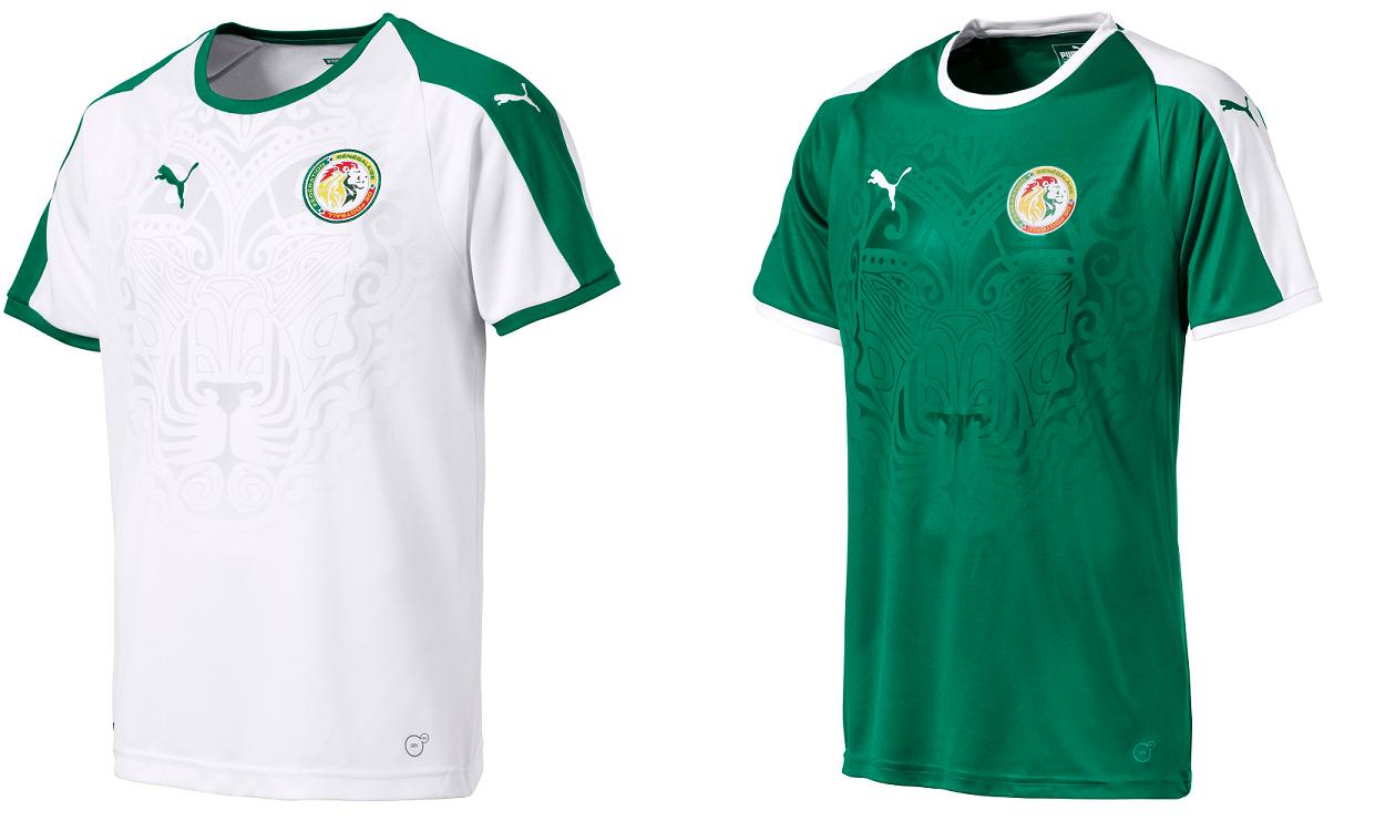 c35ed30f40fe Las camisetas del Mundial de Rusia 2018: de la selección española a ...
