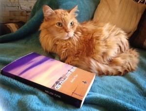 Que dice Flash que si no habéis comprado aun #Galatea, ya va siendo hora. #CiFi solidaria con los animales por solo 14€. Lo podéis comprar online desde Casa del Libro o en la web de Lapsus Calami.