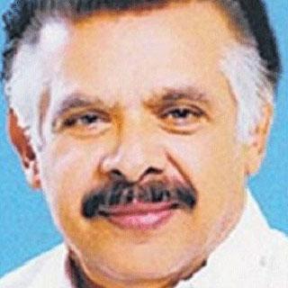 Gopalakrishnan, el líder 'antimenstruación'