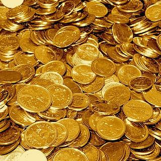 """""""Más valiosa que el oro"""""""