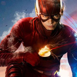 Una especie de Flash.