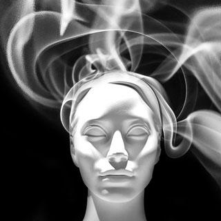 ¡¡¡Echando humo!!!