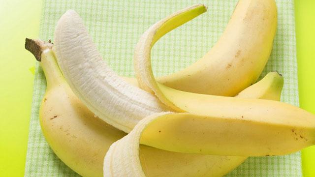 Una web te avisa si tu plátano está listo para comer