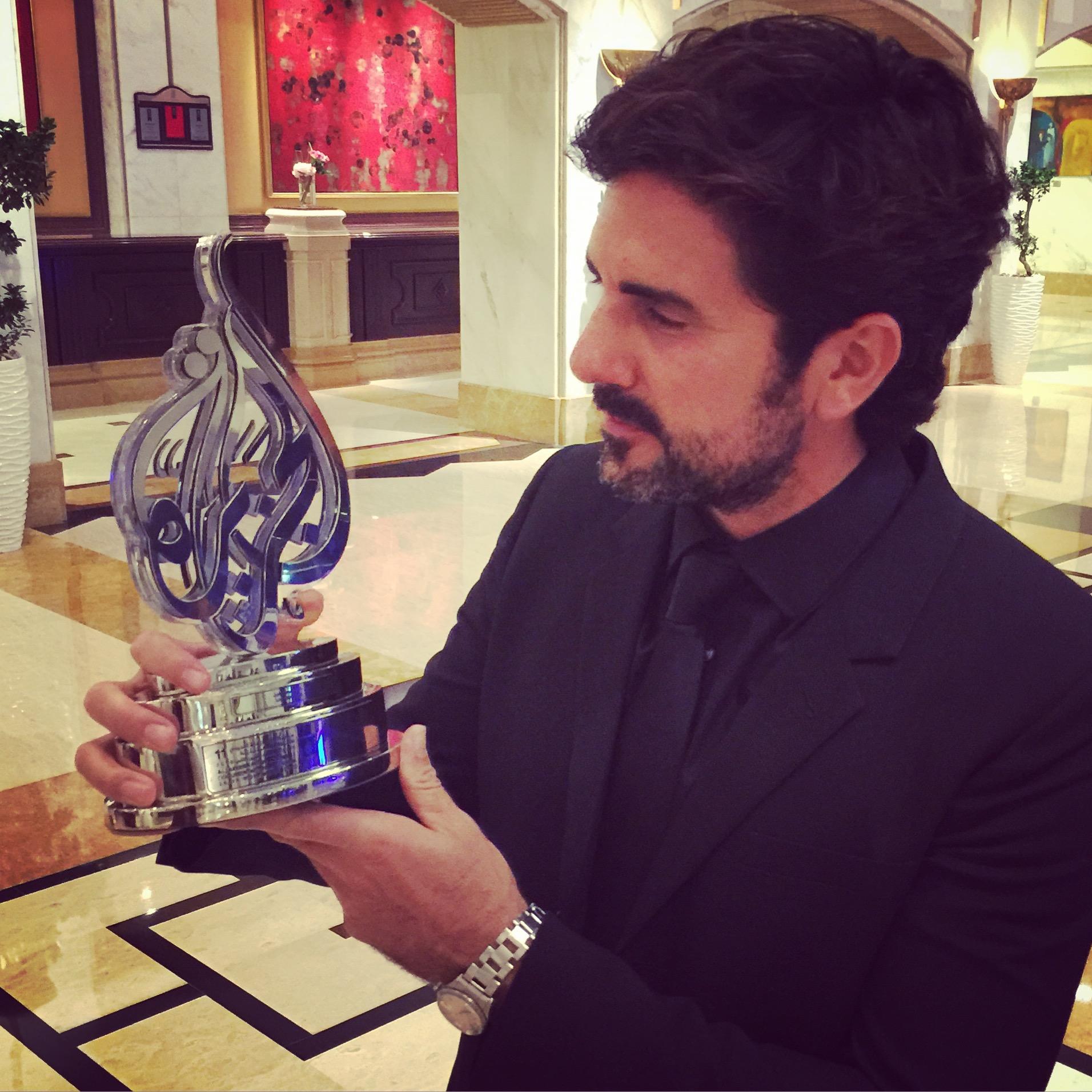 """""""Nacido en Gaza"""", Premio del Jurado en el Festival Internacional de Al Jazeera"""