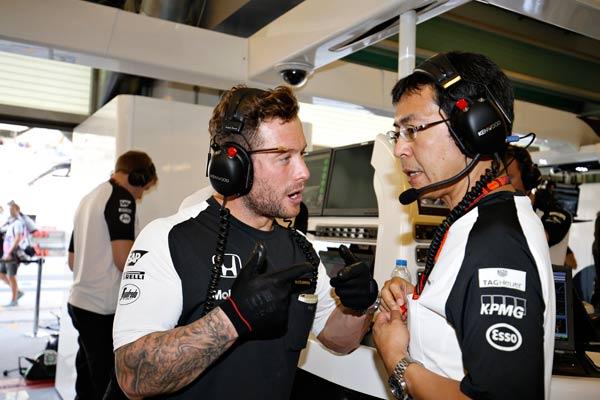 Foto: McLaren
