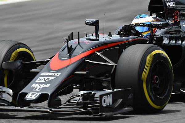 Fernando Alonso (Foto: Efe).