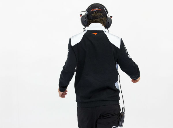 Fernando Alonso, en Bahréin (Foto: Efe).