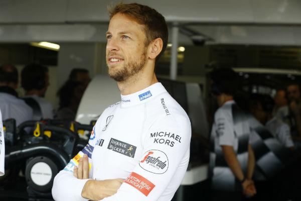 Jenson Button (Foto: McLaren).