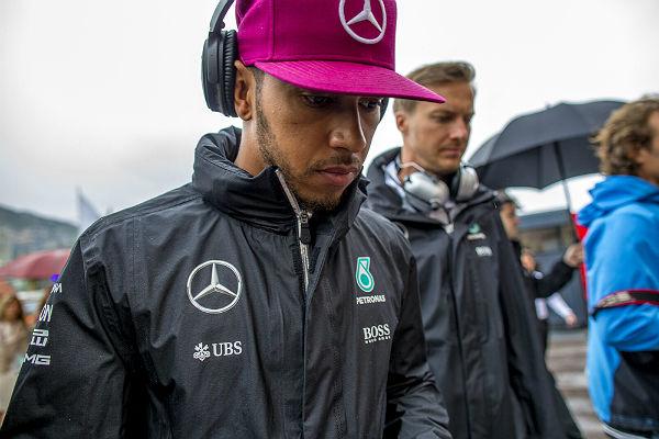 Lewis Hamilton (Foto: Efe).