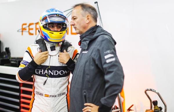 """¿Por qué aún no se ha anunciado la renovación de Alonso"""""""