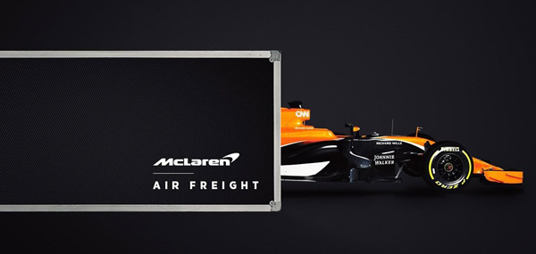 """Los rivales también prevén un McLaren """"muy fuerte"""" este año"""