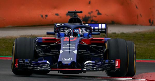 Honda sueña (otra vez) con alcanzar a Renault a final de temporada