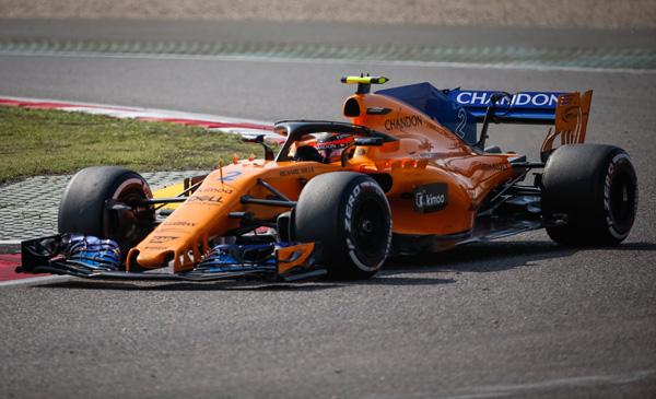 McLaren, el único gran equipo que aún no ha malgastado piezas de motor