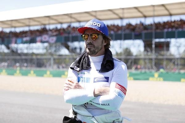 Alonso, el sexto mayor contrato de la historia de la Fórmula 1