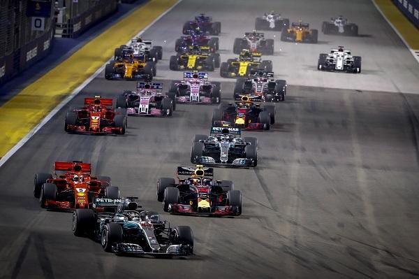 Trulli pone sobre la mesa las vergüenzas de la Fórmula 1 actual