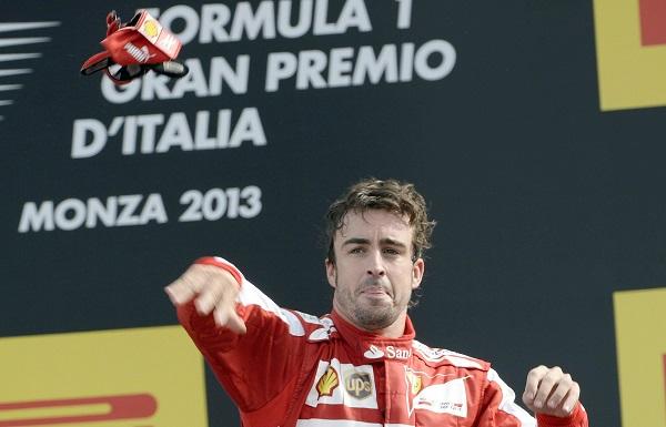 Los tifosi se movilizan para pedir el regreso de Alonso a Ferrari
