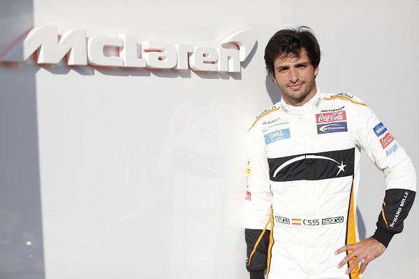 """Buenas noticias para Carlos Sainz: Renault ha encontrado """"muchos kilovatios"""" en el banco de pruebas"""