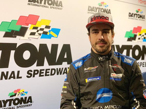 Alonso explica las razones por las que fichó por McLaren en 2014