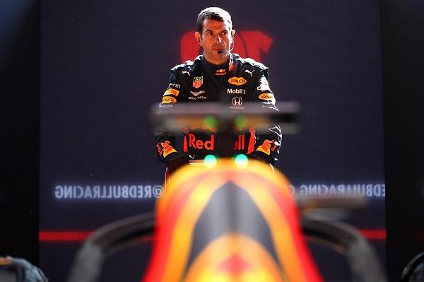 Dudas sobre las opciones de Red Bull con el motor Honda
