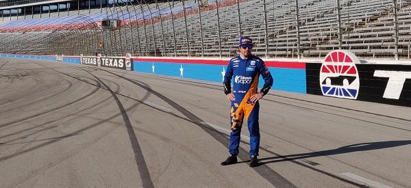 Así ha sido el primer test de Alonso con el McLaren de Indianápolis
