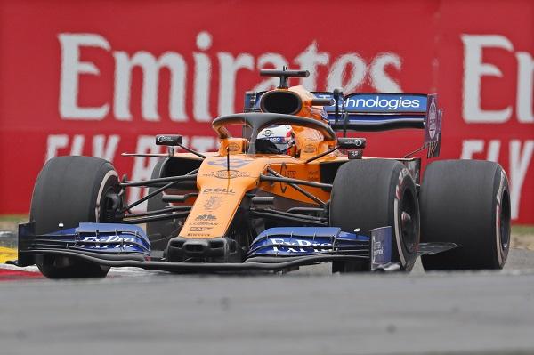 Este McLaren es mucho mejor de lo que hemos visto hasta la fecha