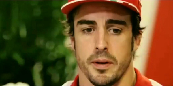 Alonso ya predijo en 2013 la crisis que está sufriendo ahora Vettel