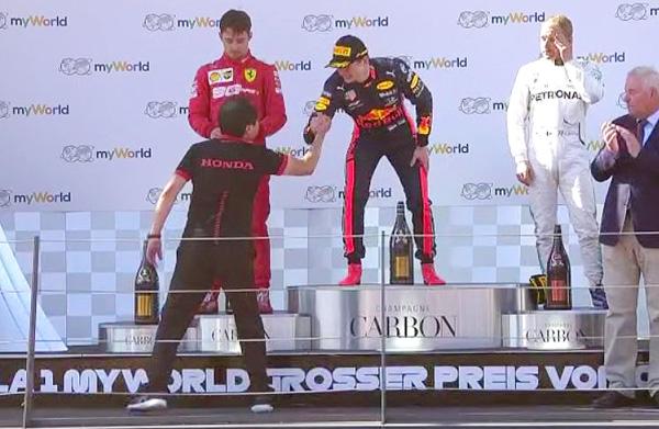 """¿Se arrepiente McLaren de haber roto con Honda"""""""